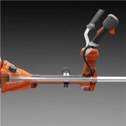 LowVib® Efektīvā pretvibrāciju sistēma slāpē vibrācijas, tādējādi saudzējot lietotāja rokas un plaukstas.