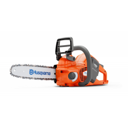 BATTERY CHAINSAW HUSQVARNA...
