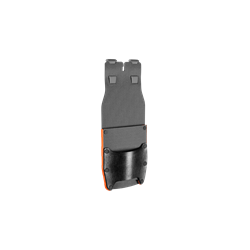 Combi holster with wedge...