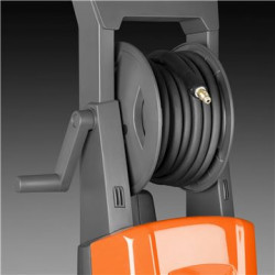 Hose reel