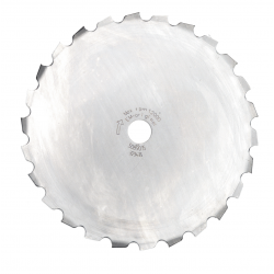 Saw Blade 225-24T 20mm Scarlett