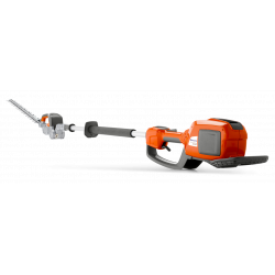 BATTERY Hedge Trimmer...