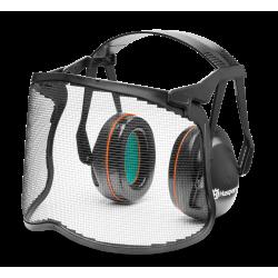 Dzirdes aizsargi ar vizieri