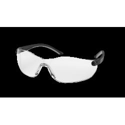 Aizsargbrilles, Bezkrāsainas