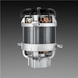 Indukcijas elektromotors Indukcijas elektromotors apvieno lielu veiktspēju ar lielu izturīgumu un ilgu darbmūžu.