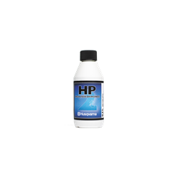 Two stroke oil, HP 0.1L...