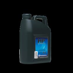 Divtaktu eļļa HP 4L  pussintētika