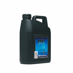 Two stroke oil, HP 4L  Semisynthetic