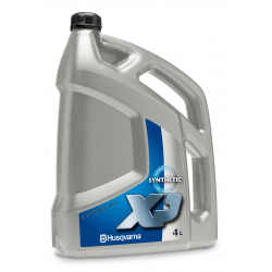 Divtaktu eļļa XP Synthetic 4L