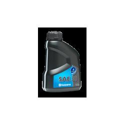 4-taktu eļļa SAE 30 WP 0.6L, zāles pļāvējiem