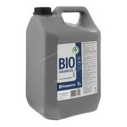 Ķēžu eļļa BIO Advancced 5L Husqvarna
