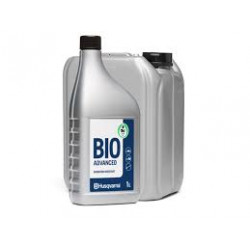 Масло для смазки цепи Husqvarna Bio Advanced 20L