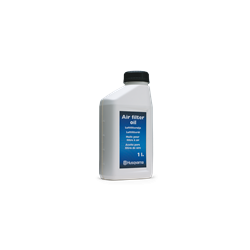 Gaisa filtra eļļa 1L Husqvarna