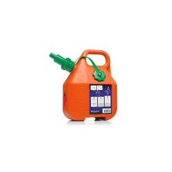 Degvielas kanna 6L Husqvarna
