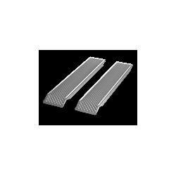 Погрузочные рампы 260x1500x60 прямые, 1000 кг