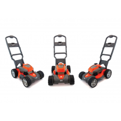Toy Lawn Mower, Husqvarna