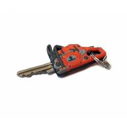 Chainsaw LED keycover,...
