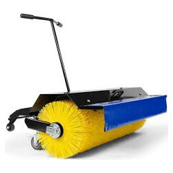 Rotary brush for RC318 / RC320 riders