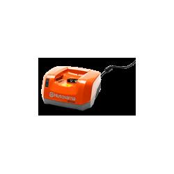 Akumulatoru lādētājs QC500, Husqvarna