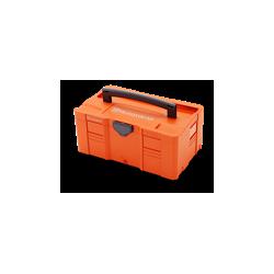 Аккумуляторная коробка