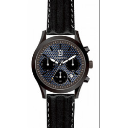 Chronograph Watch, Husqvarna