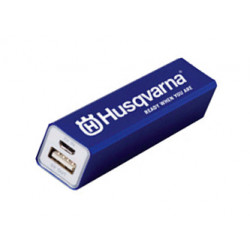 Battery Power Bank 2600mAh, Husqvarna