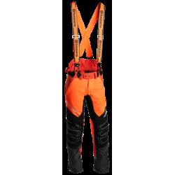Technical Extreme Waist Trousers 20A, Husqvarna