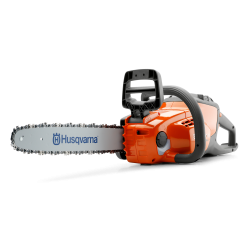 Batery Chainsaw HUSQVARNA 120i 12'' 3/8, WITH BATTERY AND...