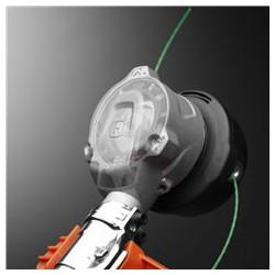 Efektīvs bezsuku dzinējs Mūsu modernais bezsuku dzinējs ir par 25% efektīvāks nekā standarta suku dzinējs. Tas nozīmē, ka dzinējs nodrošina augstu un pastāvīgu griezes momentu.