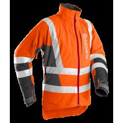 Forest jacket Technical High viz, Husqvarna