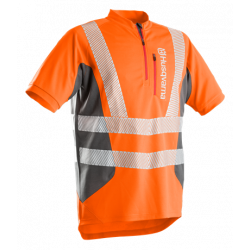 Work t-shirt high viz,...