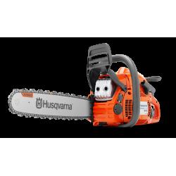 Chainsaw HUSQVARNA 445e TB 15'' TrioBrake