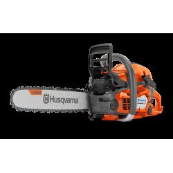 Chainsaw HUSQVARNA 545G...