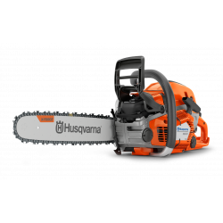 Chainsaw HUSQVARNA 550XP...
