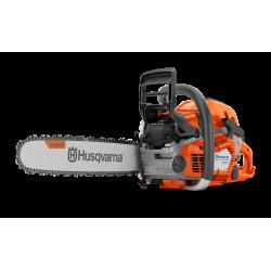 Chainsaw HUSQVARNA 550XPG MARK II 15''