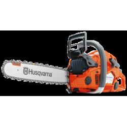 Chainsaw HUSQVARNA 555 15''