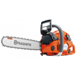 Chainsaw HUSQVARNA 555 15''