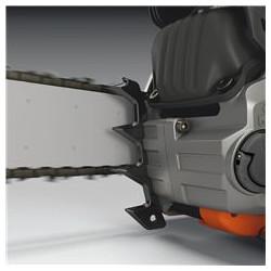RevBoost™ Straujš paātrinājums un lielāks ķēdes ātrums efektīvākai atzarošanai.