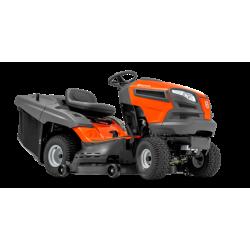 Садовый трактор Husqvarna TC142T