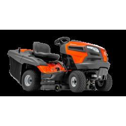 Dārza traktors Husqvarna TC239T