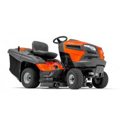 Garden tractor Husqvarna TC239T