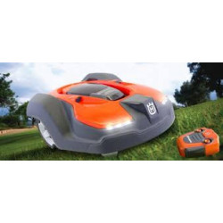 Toy Automower, Husqvarna