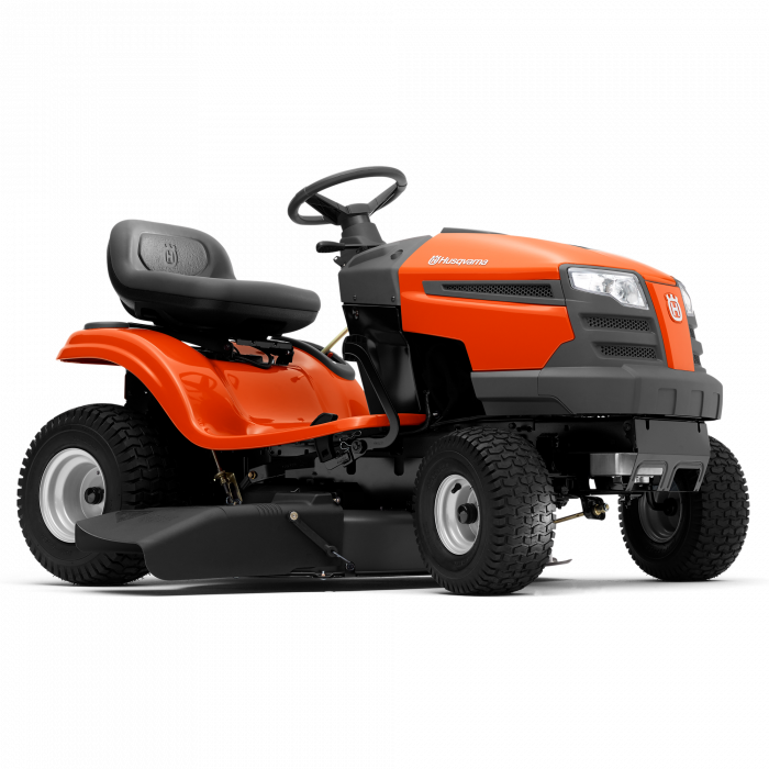 Dārza traktors Husqvarna TS 138