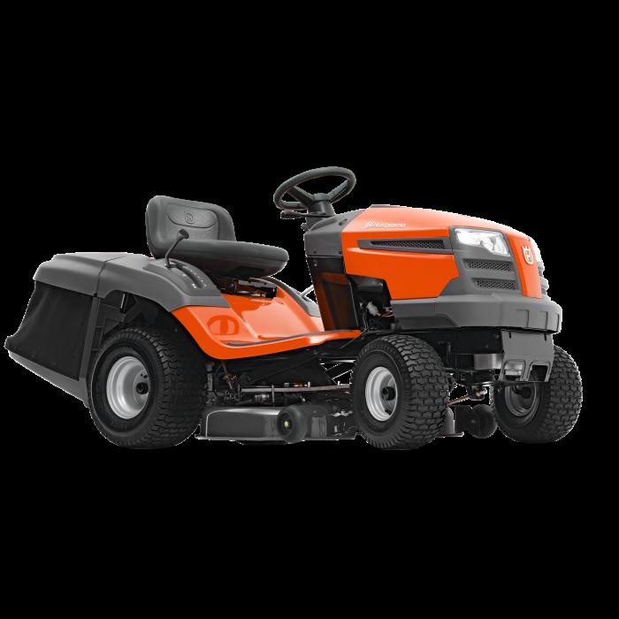 Garden tractor Husqvarna TC138L