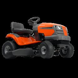 Garden tractor Husqvarna TS142L