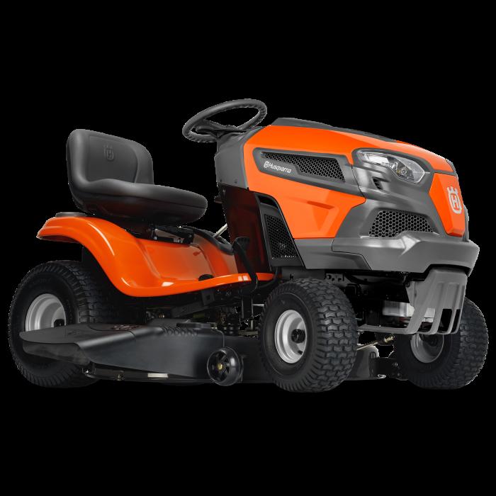 Garden tractor Husqvarna TS142T