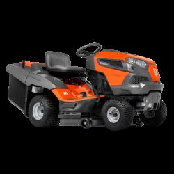 Dārza traktors Husqvarna TC238T