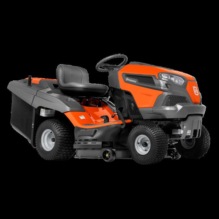 Garden tractor Husqvarna TC238T