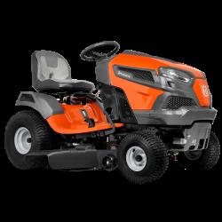 Dārza traktors Husqvarna TS142TX