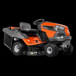 Garden tractor Husqvarna TC242T